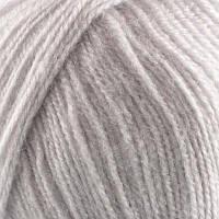 Пряжа Mondial AMI светло-серый