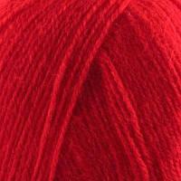 Пряжа Mondial AMI красный