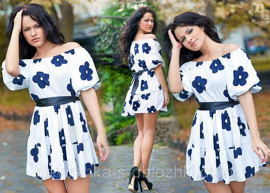Платье дг214