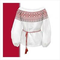 СЖТ-020 Рубашка женская