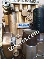 Топливный Насос Высокого Давленя ( ТНВД Д-243 ) PP4M9P1g-4201 ( ан. 4УТНИ-20 )  Motorpal