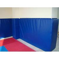 Стеновые протекторы 5 см Тia-sport