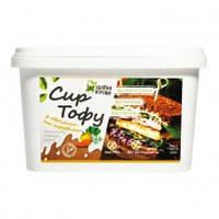 Сыр тофу с овощами и травами 300г