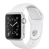 Ремень Apple Sport Band for Apple Watch 38mm (White)