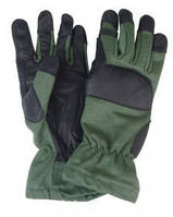Перчатки кевлар олива