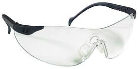 Баллистические очки Lux Optical STYLUX прозрачные