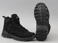 Ботинки Trooper SQUAD 5 дюймов черные