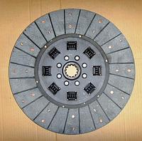 Диск сцепления Д-240 (с пружинами, серые накладки) 70-1601130