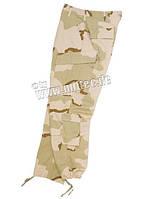 Брюки военные полевые ACU US 3-color desert