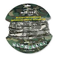 Мультифункциональный головной убор (Бафф) AT-DIGITAL