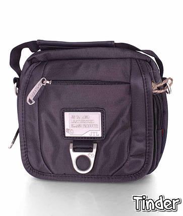 Мужская сумка через плече 708, фото 2