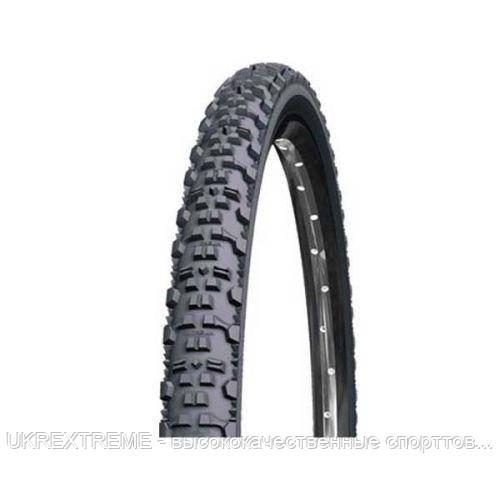 Покрышка Michelin 26X2.00 (52-559) XC A/T Black 60tpi мягкий корд (ОРИГИНАЛ)