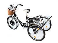 Электровелосипед трехколесный 48/500