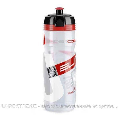 Фляга Elite SUPERCORSA 750ml красный лого (ОРИГИНАЛ)