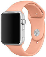 Ремень Apple Sport Band for Apple Watch 42mm (Light Pink)