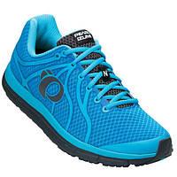 Беговая обувь PEARL IZUMI EM ROAD N2, синяя разм 10.5/28.5cm/EU45.0