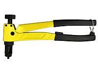 Заклепочный пистолет для резьбовых заклепок 250мм Htools 43B712