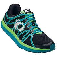 Беговая обувь PEARL IZUMI EM ROAD M2, черн/зелен разм 10.0/28.0cm/EU44.0 (ОРИГИНАЛ)