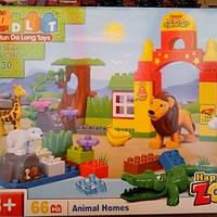 Детский конструктор для малышей 5030