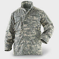 Куртка M65 Helikon-Tex - NyCo Sateen - ACU [Propper]