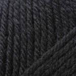 YarnArt Charisma №585 черный