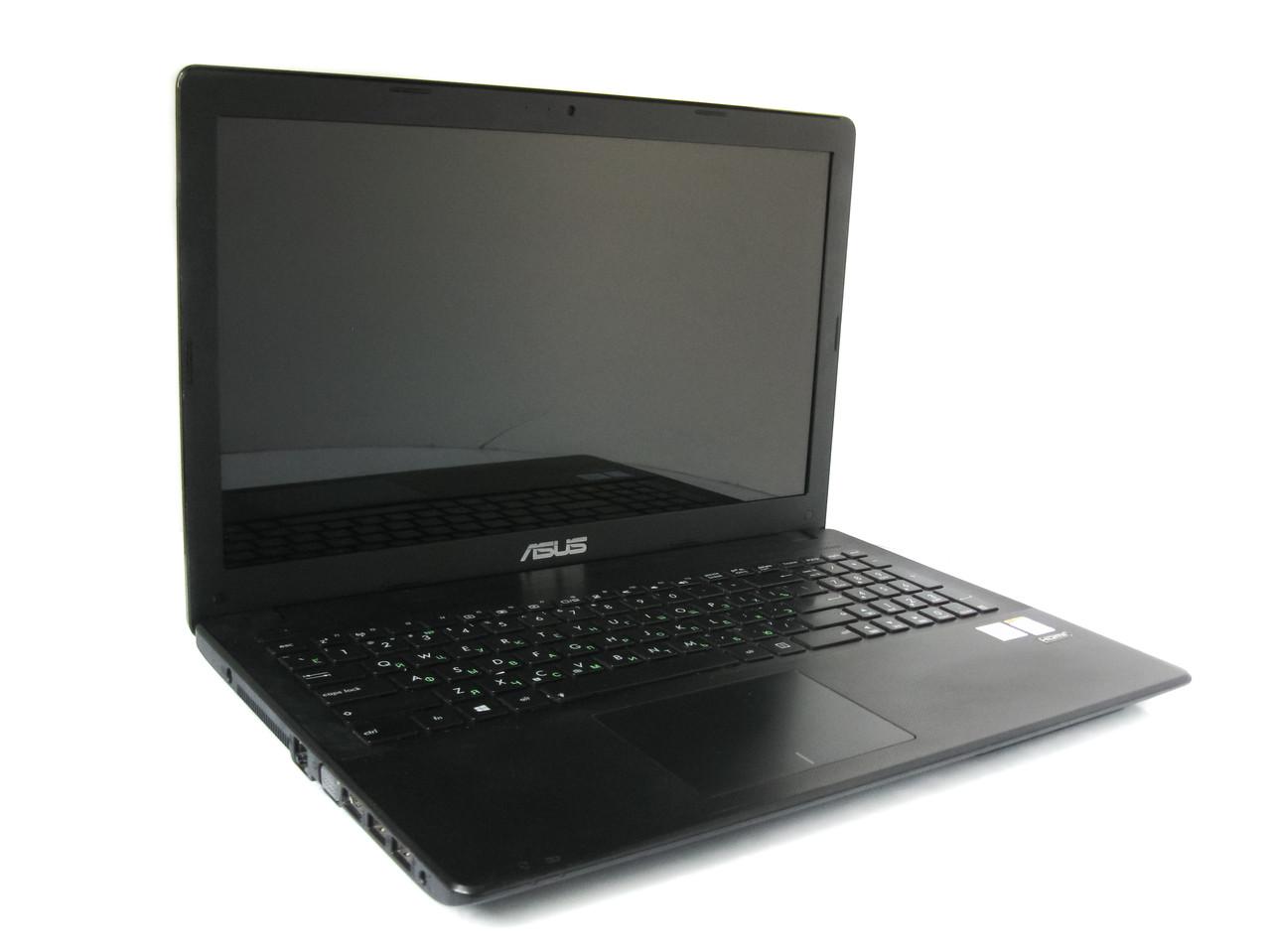 Ультрабук Asus X551 15.6 (1366x768) / Intel Pentium 2117U (2x1.8Ghz) /
