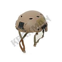 Реплика шлема base jump RIS дезерт ||M51617126-TAN