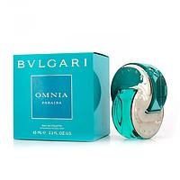 Женская туалетная вода Bvlgari Omnia Paraiba