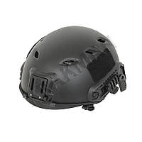 Реплика шлема base jump RIS чёрный ||M51617126-BK