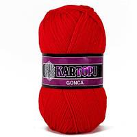 Kartopu Gonca №K150 красный