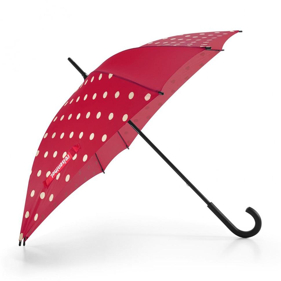 Зонтик Reisenthel 85x90 см (красный горошек) - Servicio, посуда и товары для дома в Херсоне