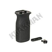 Ручка тактическая MOE type handguard чёрная ||M51616142-BK