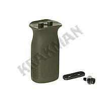 Ручка тактическая MOE type handguard олива ||M51616142-OD ||K5-1534 OD