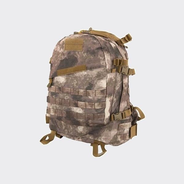 эрго рюкзак льняной