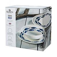 Набор столовой посуды Churchill (12 предметов)