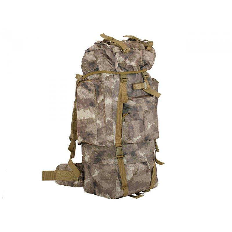 Рюкзак combat camping 65л сложность задачи рюкзаке