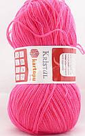 Kartopu Kristal №K771 кораллово-красный