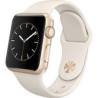 Ремень Apple Sport Band for Apple Watch 42mm (Vintage White)