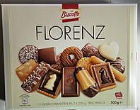 Печенье ассорти Biscotto Florenz