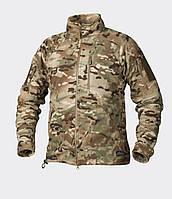 Куртка ALPHA TACTICAL - Grid Fleece - мультикам ||BL-ALT-FG-14