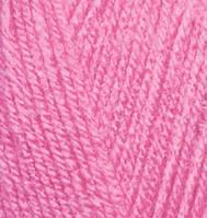 Alize Sekerim Bebe №157 ярко-розовый