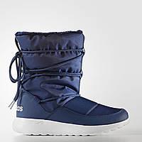 Зимние сапоги adidas Cloudfoam Race Winter (Артикул: AQ1642)