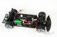 Игрушка на радиоуправлении HSP Racing Радиоуправляемая модель HSP Racing Magician Touring Car Brushless PRO 1:18 RTR 245mm 4WD 2,4 ГГц (94802 Pro)