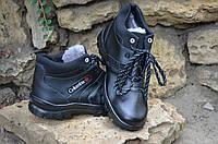 Зимние ботинки (Columbia) 45