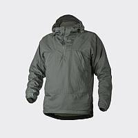 Куртка WINDRUNNER Windshirt - Nylon - Alpha Green