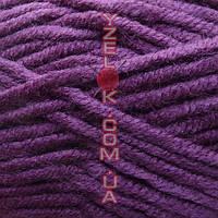 Alize Superlana Maxi №111 темно-фиолетовый
