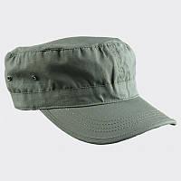 Кепка Combat - Cotton Ripstop - Olive Drab ||CZ-COM-CR-32