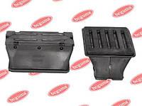 Подушка пластиковой рессоры Sprinter (верхняя)