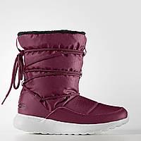 Зимние сапоги adidas Cloudfoam Race Winter (Артикул: AQ1644)