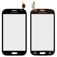 Сенсор (тачскрин) для Samsung I9060i Galaxy Grand Neo Plus Original Blue